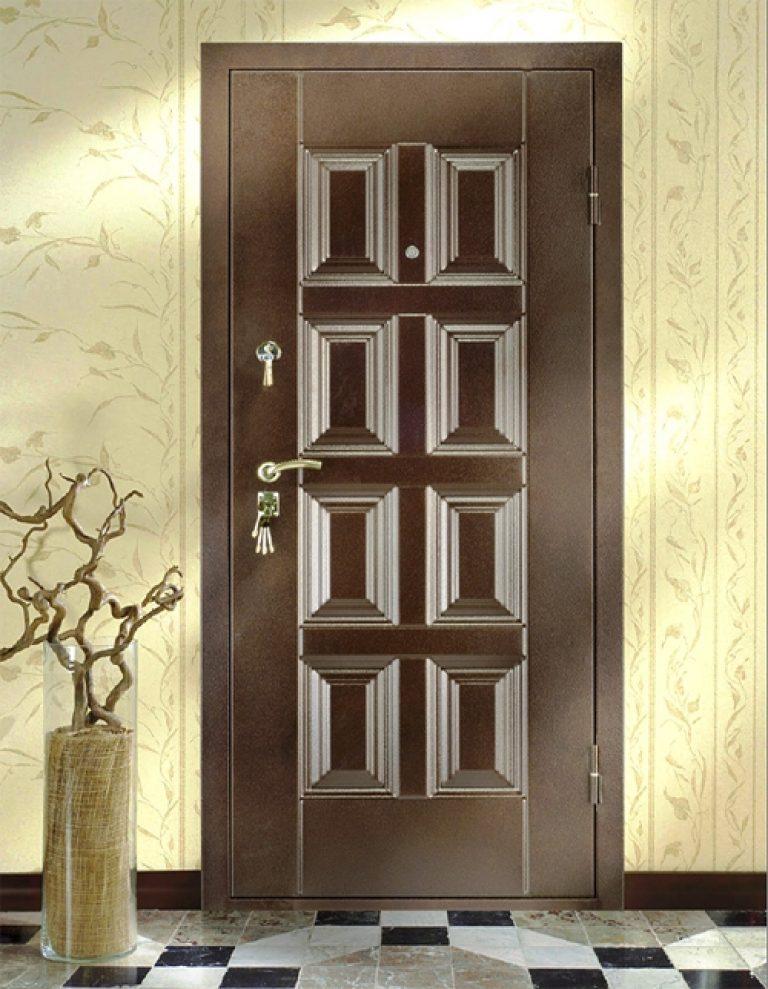 kvartirnye dveri
