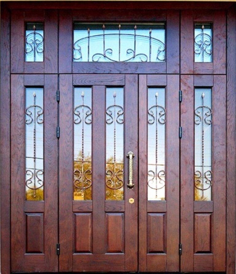 paradnye dveri