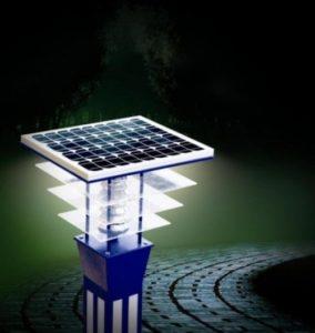 уличные светодиодные светильники для загородного дома