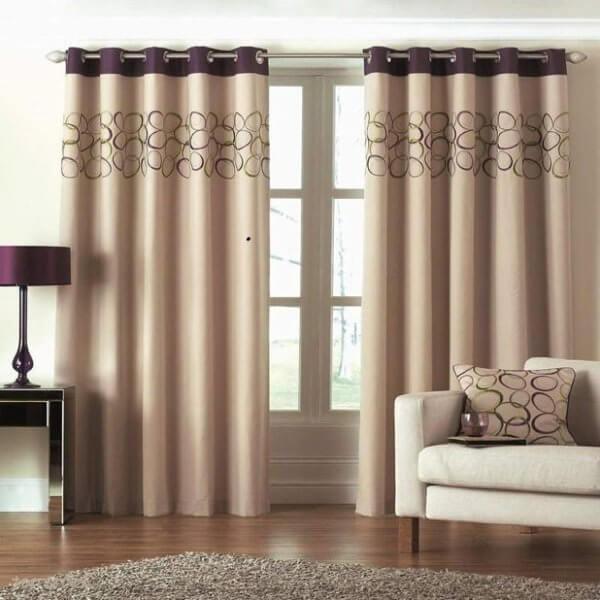 Какие выбрать шторы в гостиную: основные рекомендации
