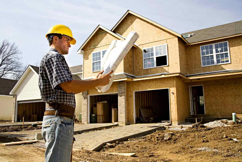 Как выбрать строительную бригаду для строительства дома?