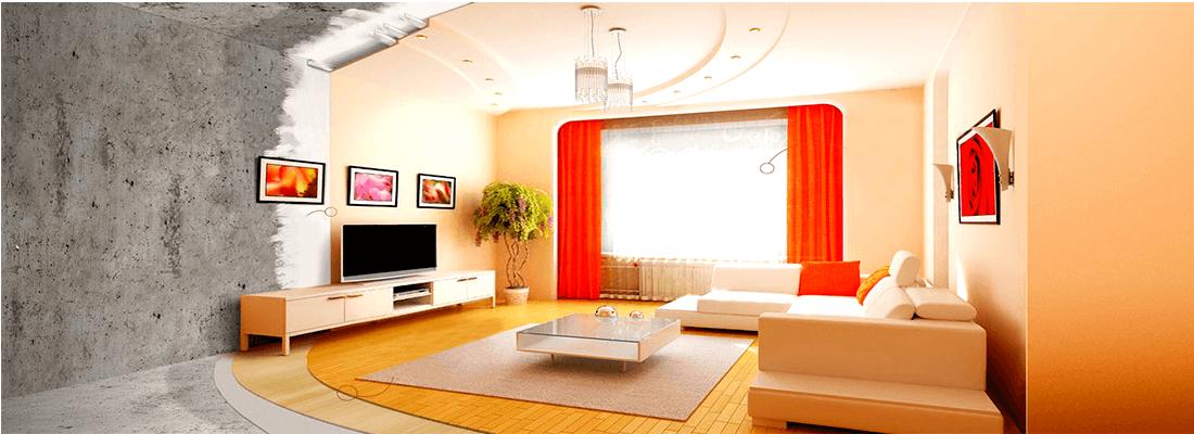 Ремонт в квартире: сделать самостоятельно или довериться профессионалам