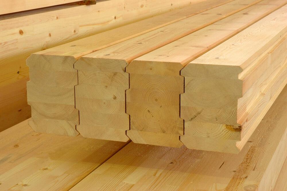 Натуральная древесина и ее достоинства