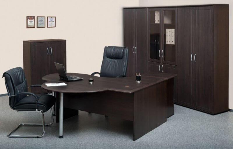 Как выбрать подходящий шкаф для офиса